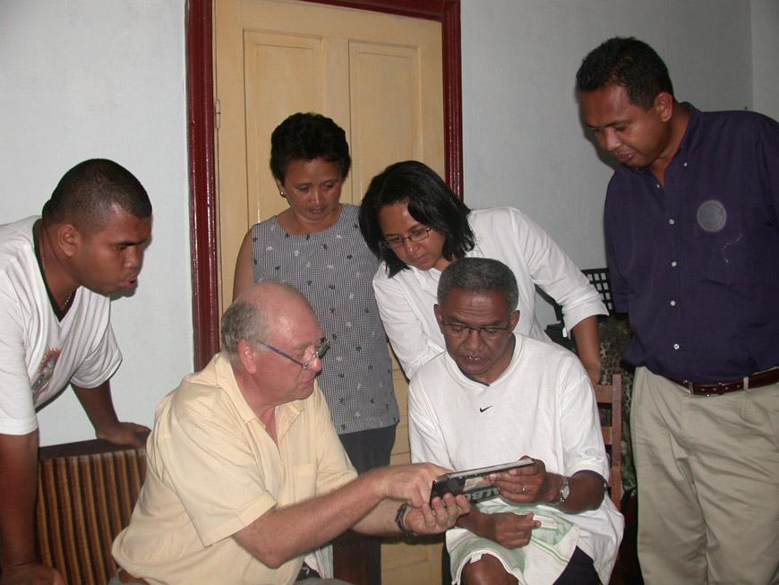 Des photos pour mes amis Malgaches