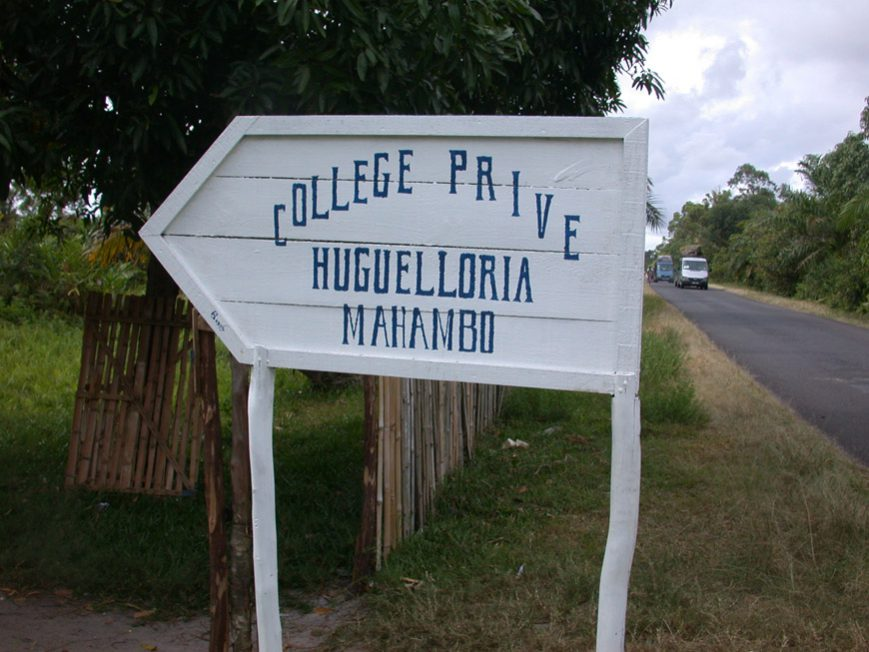 Collège privé