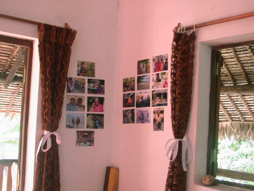 décoration avec photos