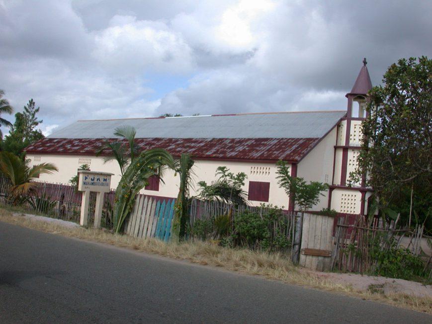 Eglise FJKM