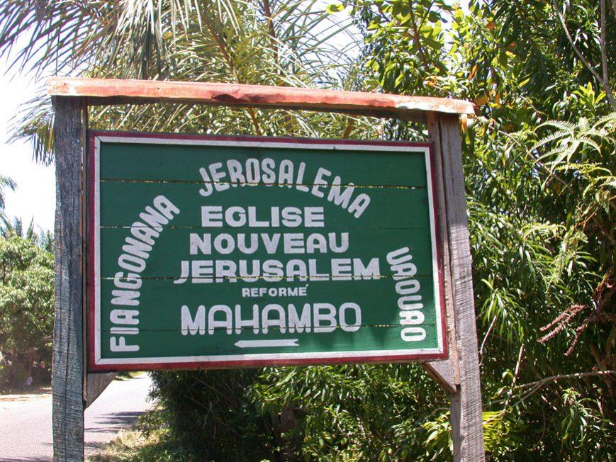 Nouvelle Jérusalem